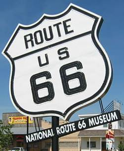 Route 66 Mobile Home Park